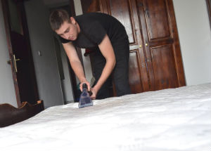 Mattress Cleaner Hanwell